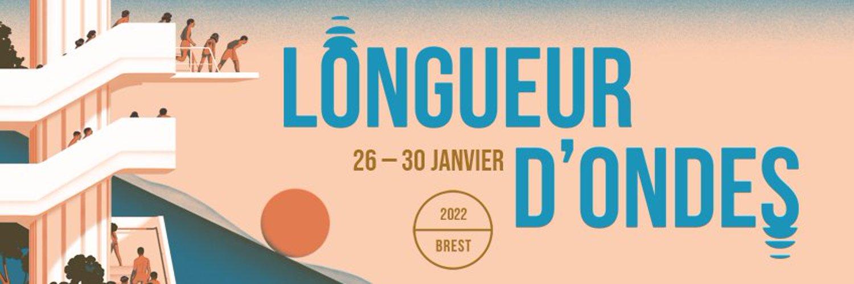Nouvelle édition du Festival Longueur d'Ondes en janvier