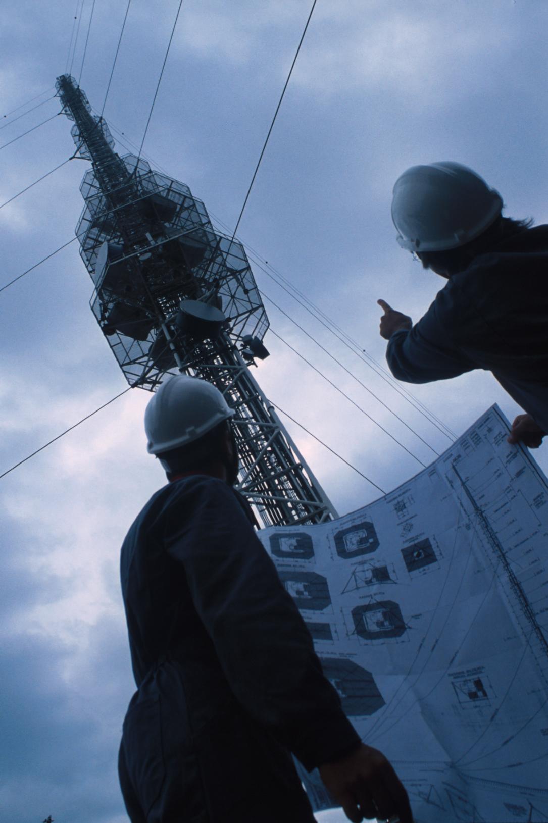 DAB+ : TDF accompagne les radios dans leur déploiement