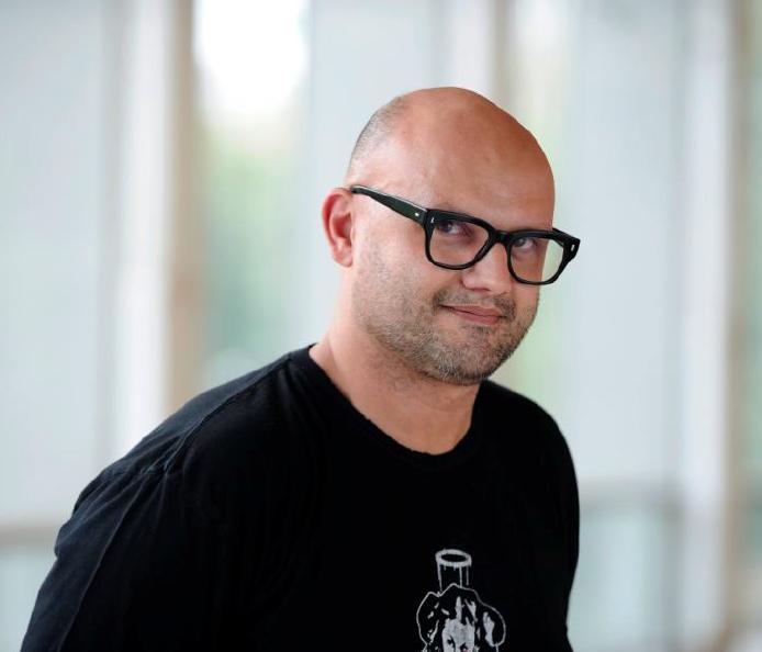 Matthieu Beauval sera l'un des artisans de la nouvelle grille du Mouv' attendue pour janvier prochain