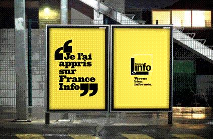 France Info : le changement c'est maintenant !