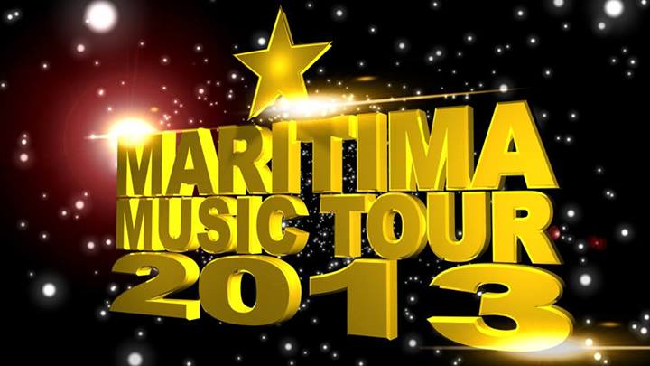 Plus de 8 000 auditeurs au Maritima Music Tour