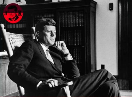 """""""Ne demande pas ce que ton pays peut faire pour toi, demande ce que tu peux faire pour ton pays"""" disait Kennedy"""