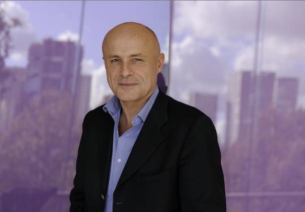 Olivier Poivre d'Arvor, directeur de France Culture © Christophe Abramovitz Radio France