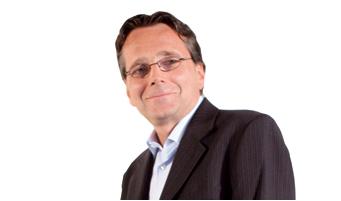 Christian Ollivier de RTL a réçu le Prix 2013 du Commentateur sportif