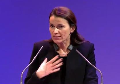 """Aurélie Filippetti : """"La dotation du FSER est maintenue"""""""