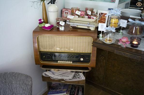 Et vous, comment vous l'imaginez la radio ? © Patrick Zachmann