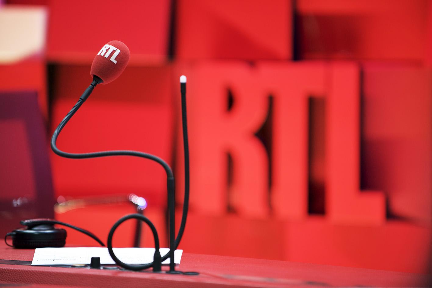 RTL : première radio en Ile-de-France