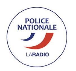 La Police Nationale dans une webradio