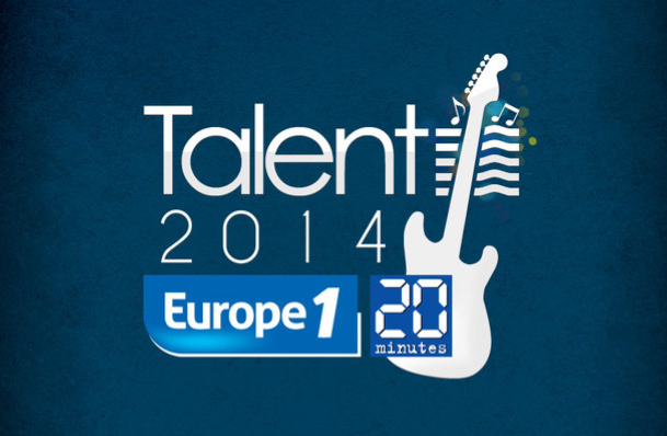 Elisez les Talents Europe 1 - 20 Minutes