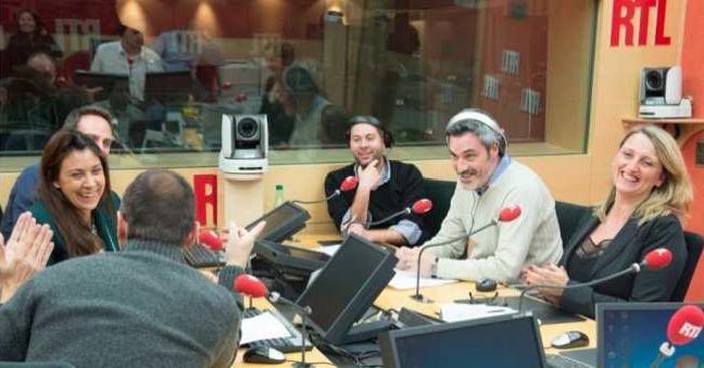 La remise de ce prix a donné lieu à une émission spéciale, présentée par Ludovic Vandekerckhove, qui sera diffusée le dimanche 29 décembre de 18h15 à 19h, la Rétro 2013…