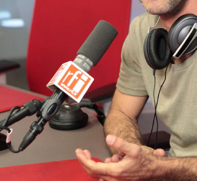 Davantage de fréquences RFI en métropole ?