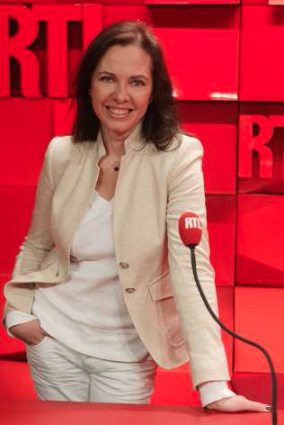 Jade en solo le 29 décembre sur RTL