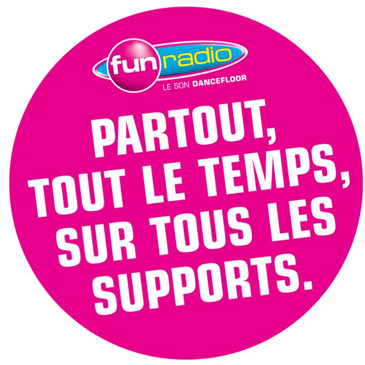 Fun Radio : pour finir 2013 et fêter 2014