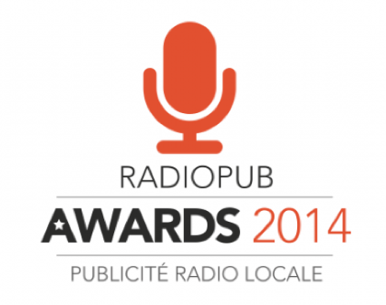 Lancement des RadioPub Awards 2014