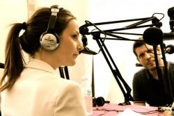 Les finalistes des Jeunes Talents de la Radio 2014