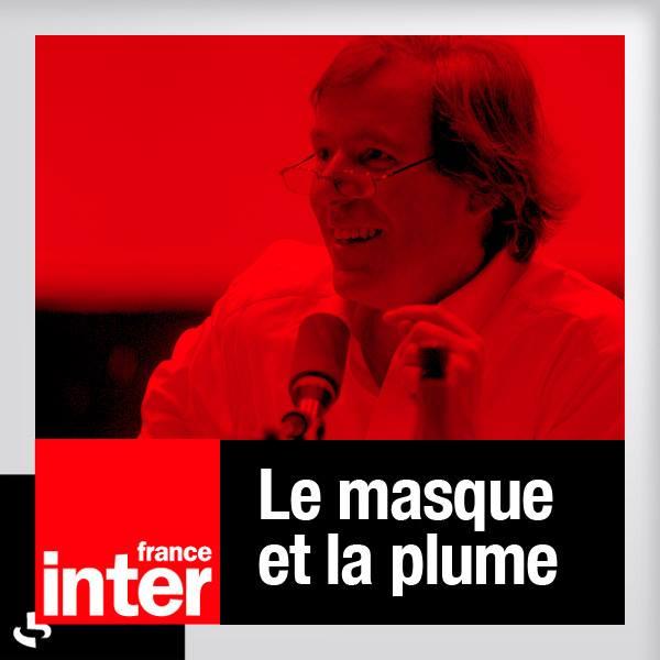 """24ème prix des auditeurs du """"Masque et la Plume"""""""
