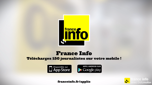 France Info : une nouvelle application mobile