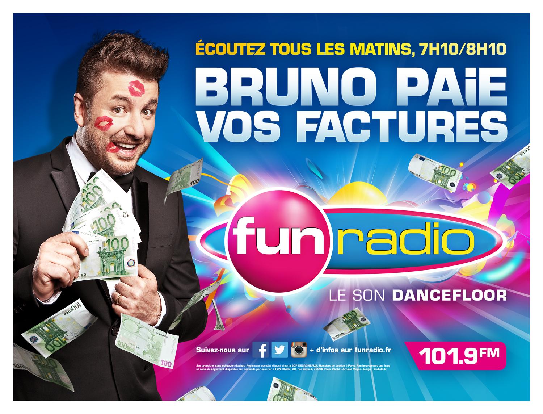 Fun Radio : être vue pour être entendue