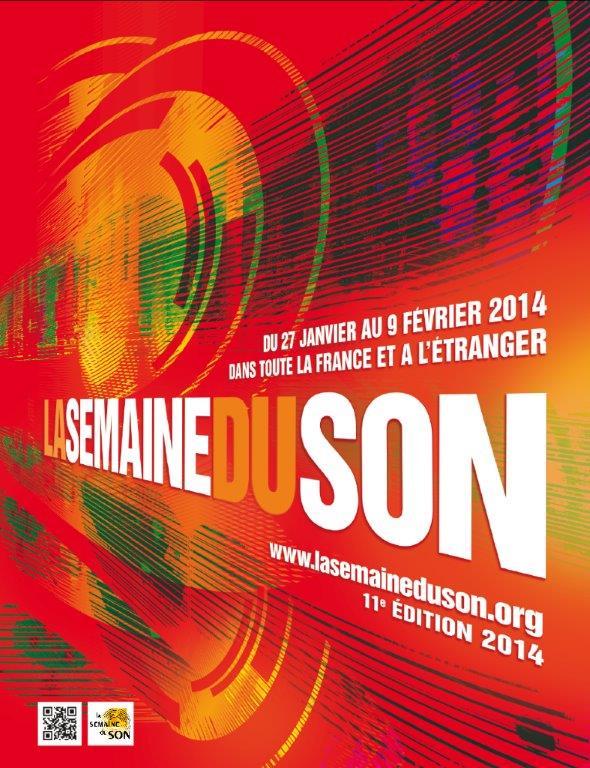 La dimension sociétale du sonore reste la priorité de cette 11e édition de la Semaine du Son
