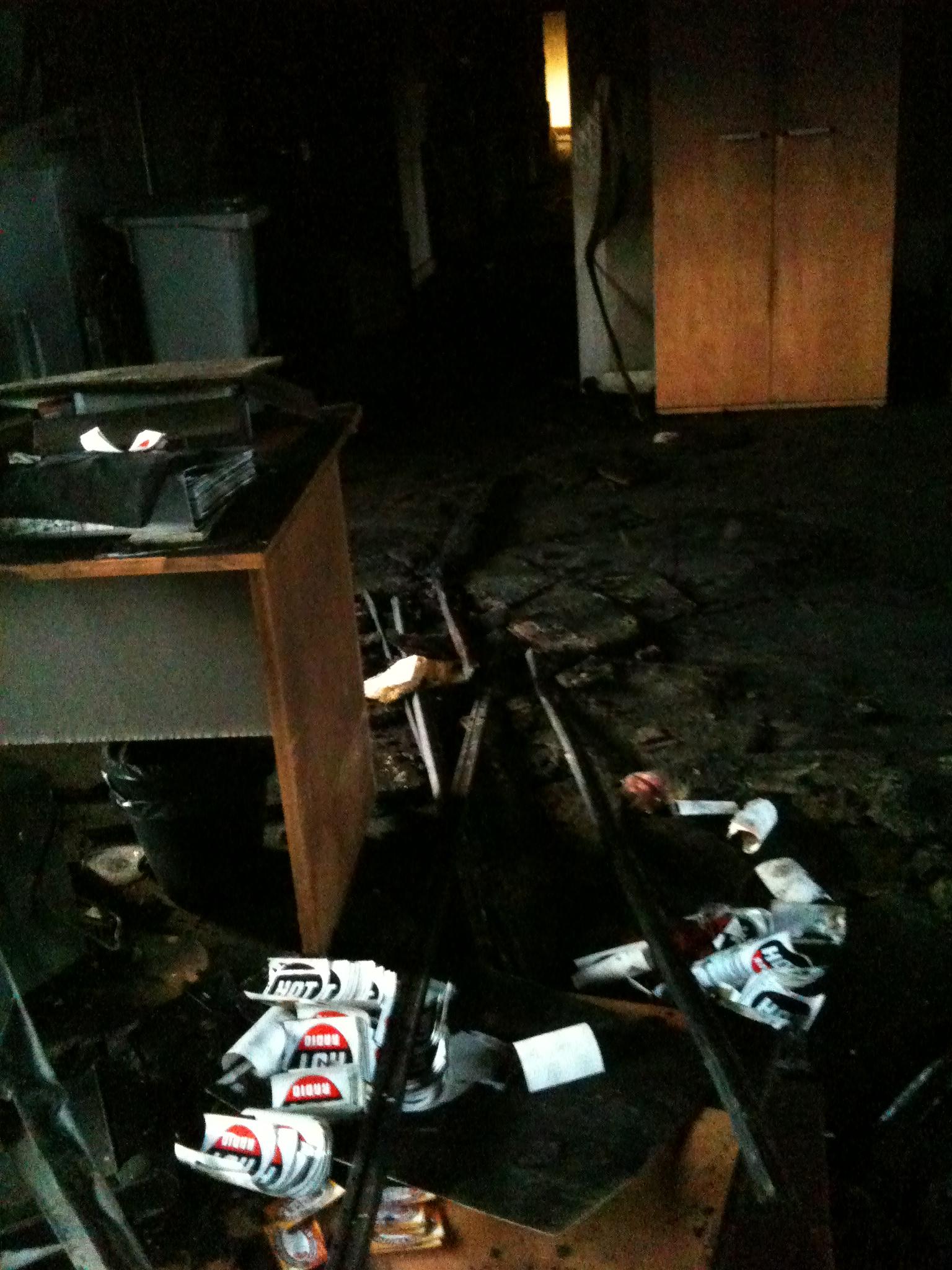 Coup dur pour Hot Radio