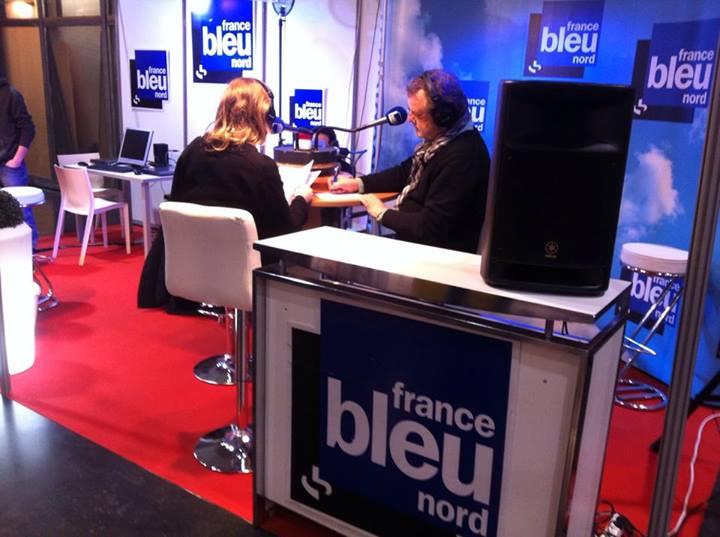 France Bleu Nord au Zénith