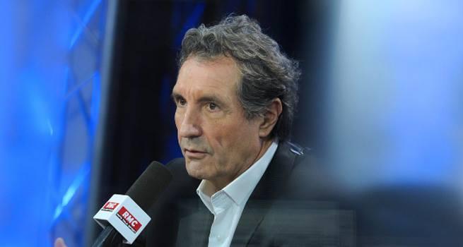 Jean-Jacques Bourdin au coeur du dispositif des Municipales 2014 sur RMC