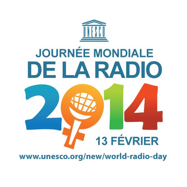Paris capitale de la Journée mondiale de la Radio 2014
