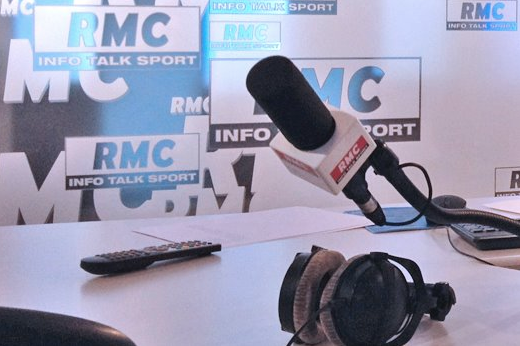Le Crunch en direct sur RMC