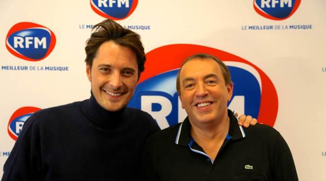 RFM : Cerutti reçoit Morandini