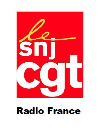 France Bleu : la colère du SNJ-CGT