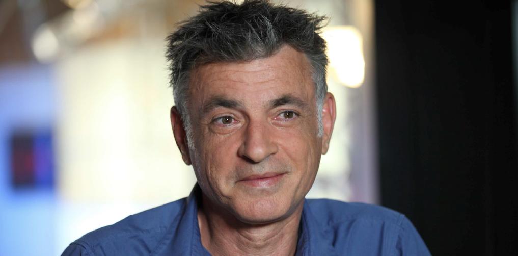 Oliver Bellamy remporte le Laurier de la Radio 2013