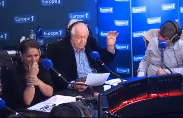 Pierre Bellemare à l'ESJ