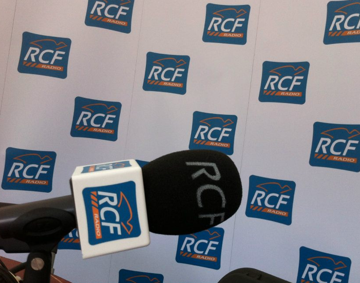 """RCF : """"un an après l'élection du Pape François"""""""
