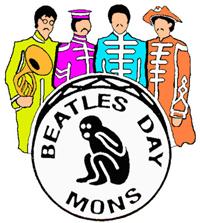 Beatlesday : bienvenue à Liverpool !