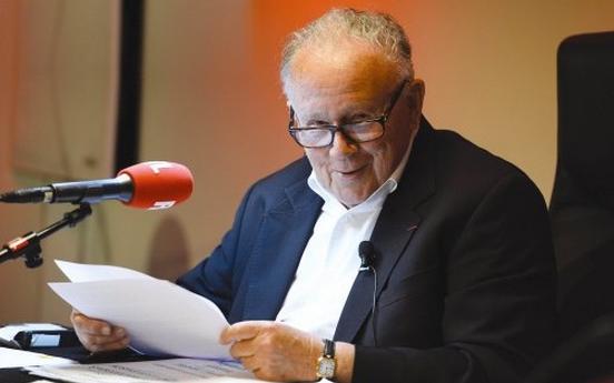 Bouvard : près de 40 ans de Grosses Têtes. Une page se tourne © Elodie Grégoire - RTL