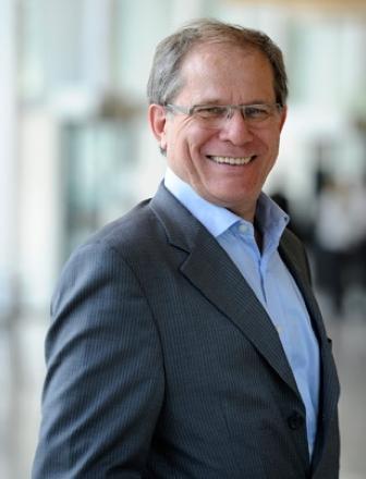 Philippe Chaffanjon, ancien directeur de France Bleu, décédé brutalement en avril dernier