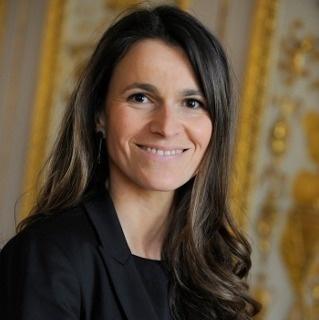 Aurélie Filippetti confirmée dans ses fonctions