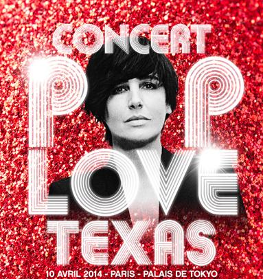 Chérie FM en concert avec Texas