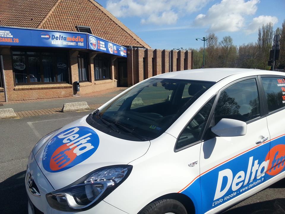 Delta FM : en route pour une quatrième décennie !