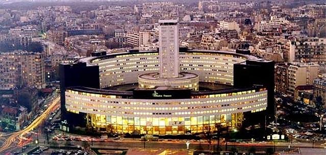 Radio France affiche 25,1% d'audience cumulée