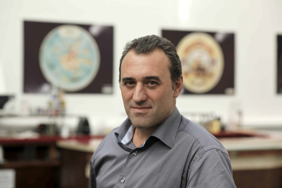 Bruno Delport : pas de regrets d'avoir quitté Les Indés Radios
