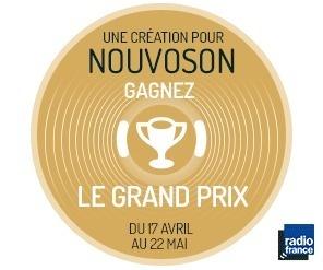 NouvOson lance sa deuxième édition