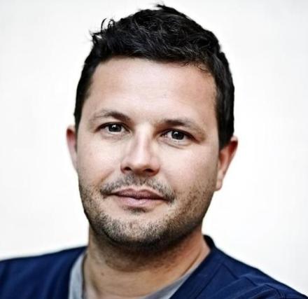 Bruno Laforesterie arrive au Mouv'