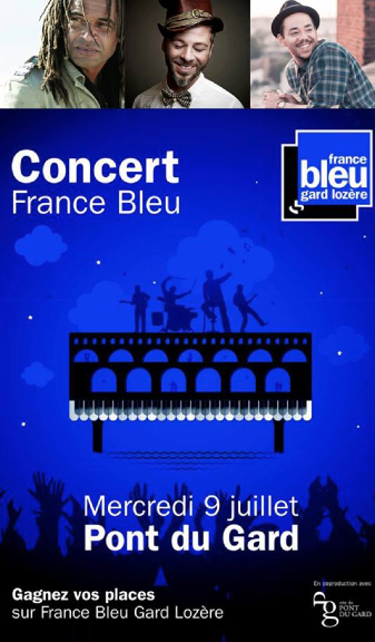 France Bleu : 14 000 invitations distribuées...