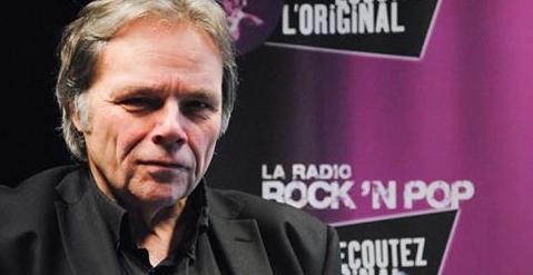Marc Ysaye, directeur de Classic 21