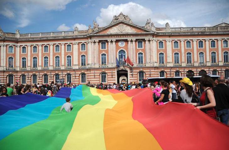 Toulouse FM fait sa Marche des Fiertés
