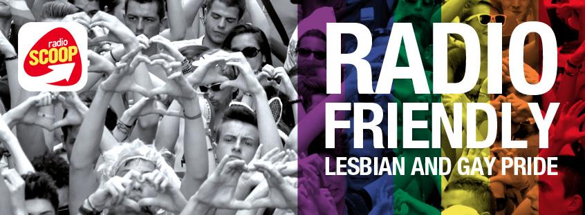 Scoop au coeur de la Gay Pride à Lyon