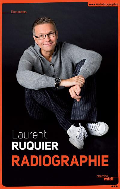 Laurent Ruquier et ses bonnes ondes