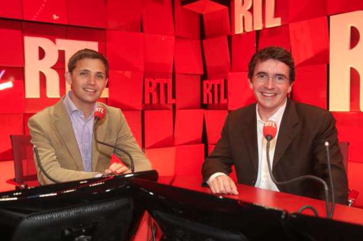 La Guerre de 14-18 sur RTL