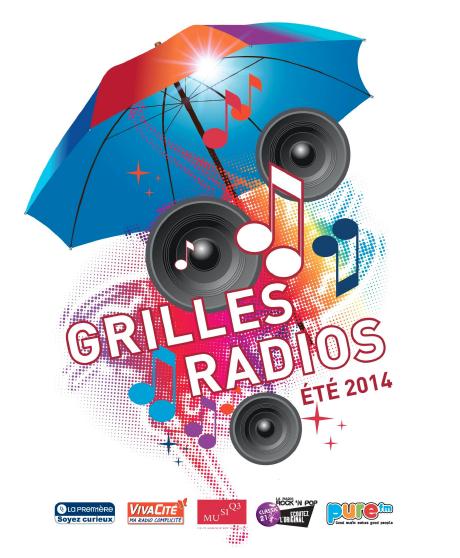 La RTBF rythme l'été sur ses 5 radios